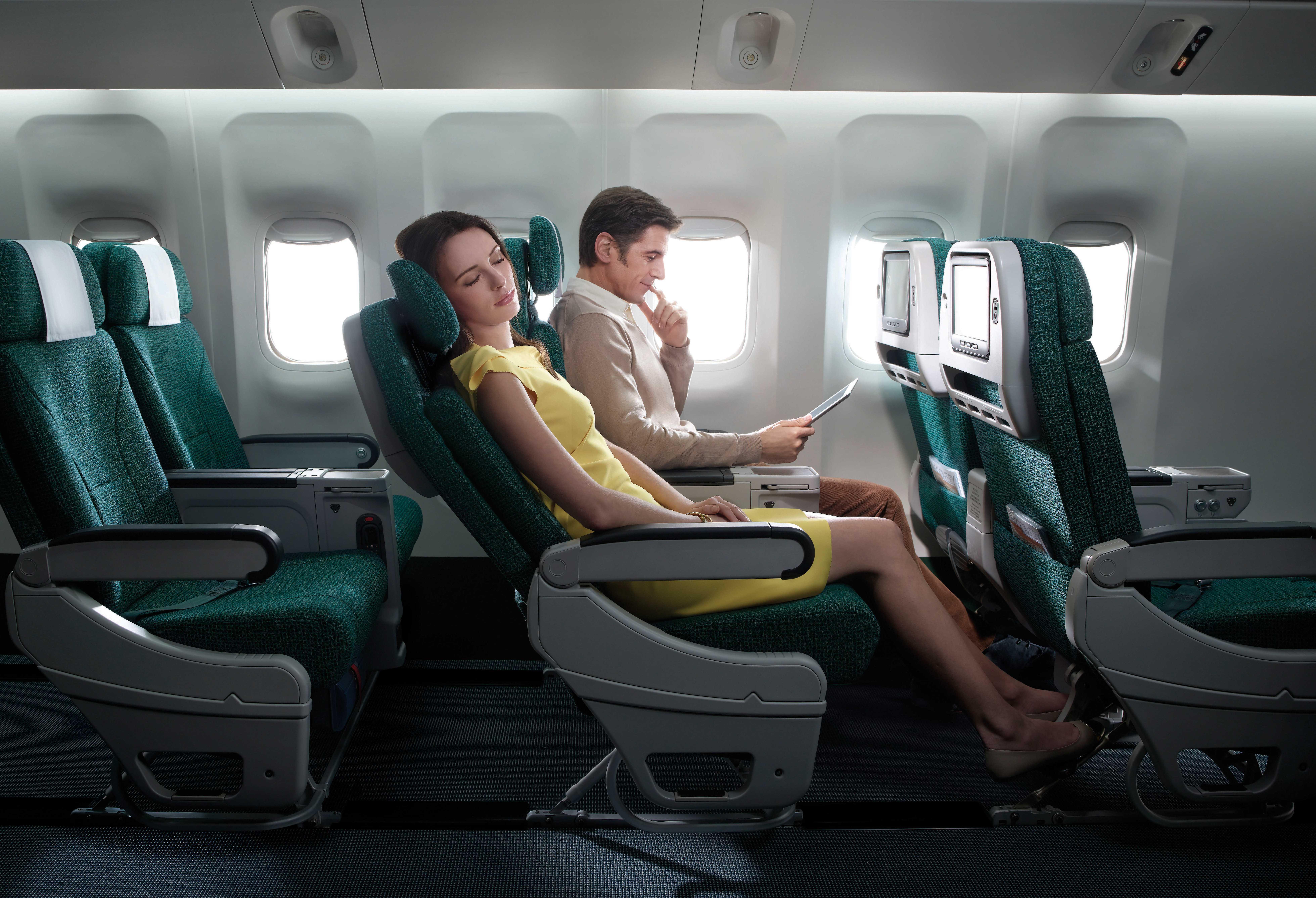 kinh nghiệm đi máy bay lần đầu