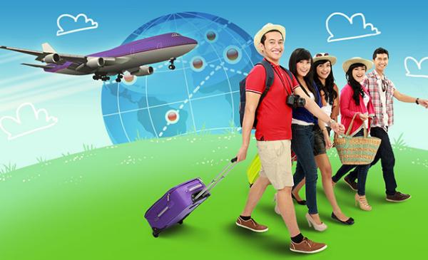 Bỏ túi  tuyệt kỹ kiếm tìm cùng với so sánh giá vé máy bay khuyến mại