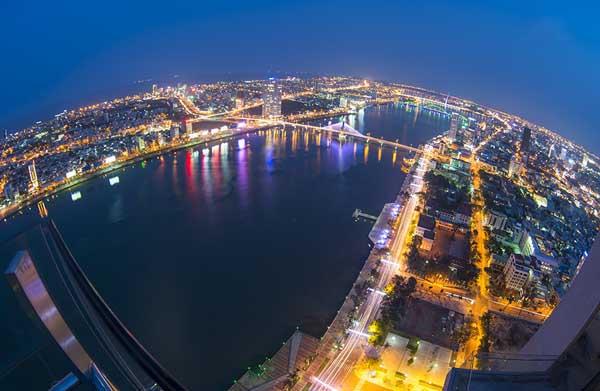 Kinh nghiệm du lịch Đà Nẵng siêu rẻ tiết kiệm tiền cho bạn