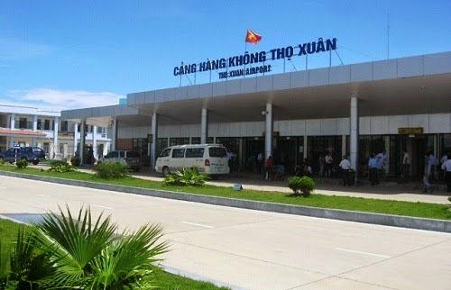 Săn vé máy bay đi Thanh Hóa giá ưu đãi nhất