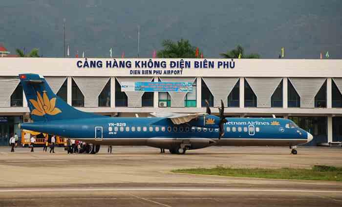 Hãy đặt vé máy bay đi Điện Biên đón khí lạnh miền Bắc thôi nào