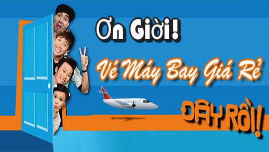 Hướng dẫn cách săn vé máy bay nội địa và quốc tế giá rẻ nhất tại Hunghabay