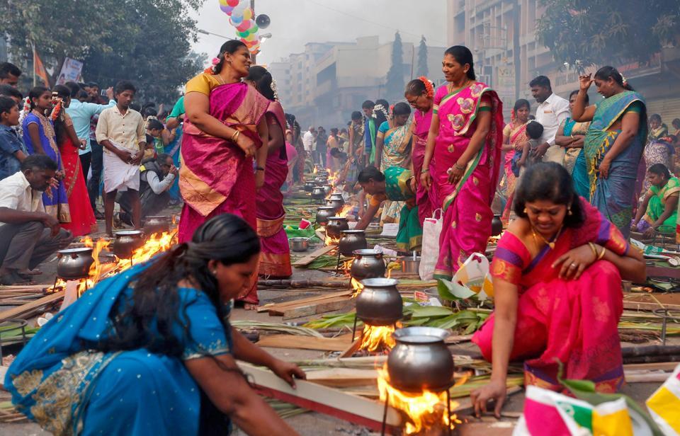 Những buổi lễ mừng công nổi tiếng mùa thu hoạch trên toàn thế giới