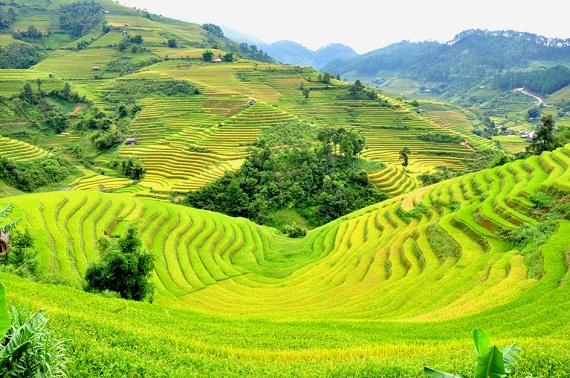 Đi du ngoại ở Điện Biên, xem lại mốc son chói sáng của dân tộc Việt Nam.