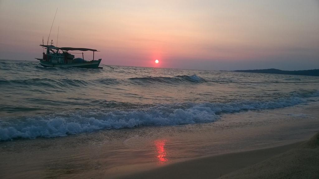 Trải nghiệm tour du lịch Côn Đảo thú vị nhất cho chuyến nghỉ mát của các bạn trong dịp lễ cuối năm