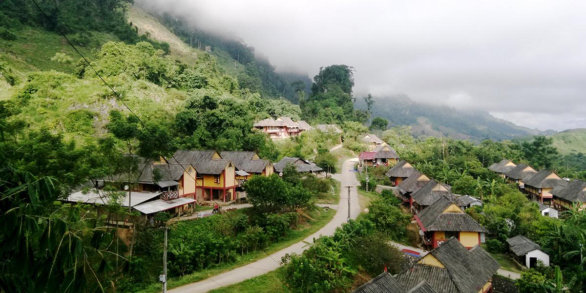 Nếu muốn ngắm cảnh ở tỉnh Sơn La thì cần phải làm cái gì?