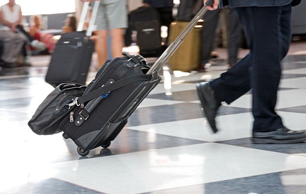 Những nguyên tắc giúp hành khách lịch sự hơn khi mà đi máy bay