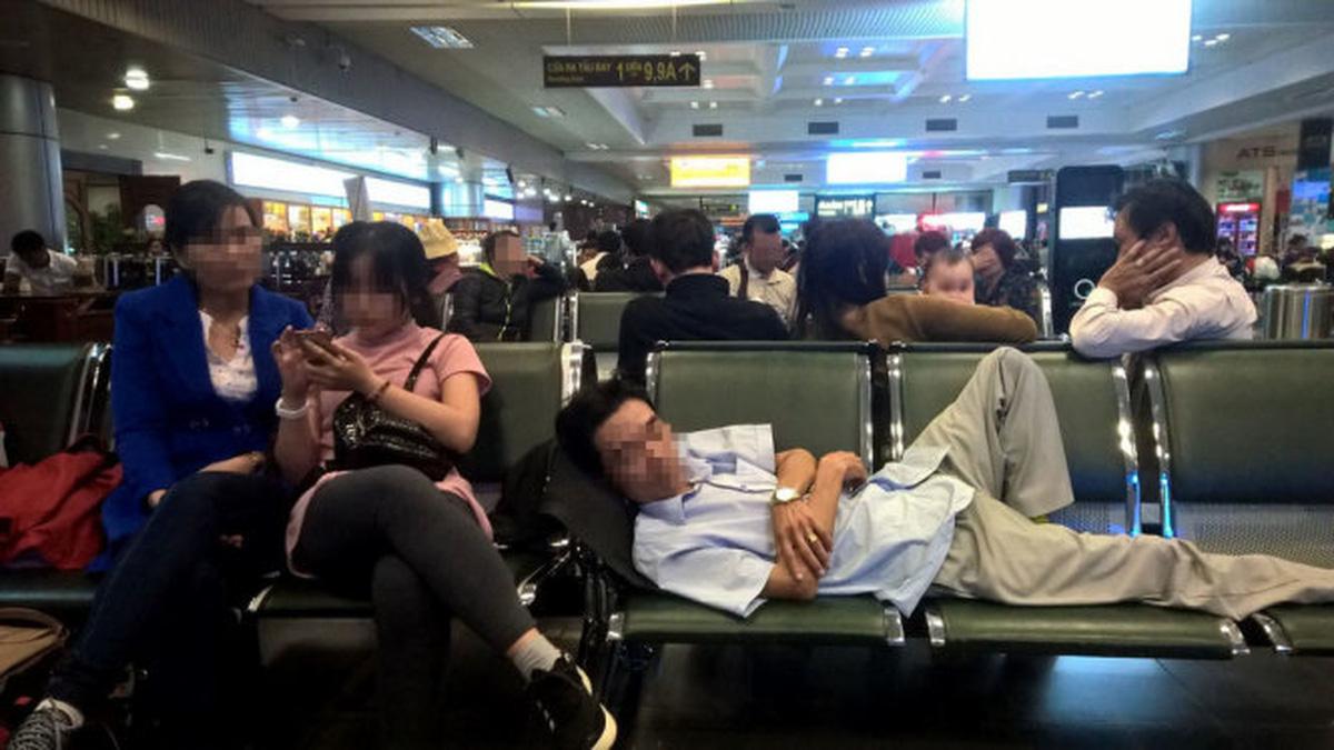 Các hình thức xử lý trường hợp lúc bị hủy, hoãn hành trình bay