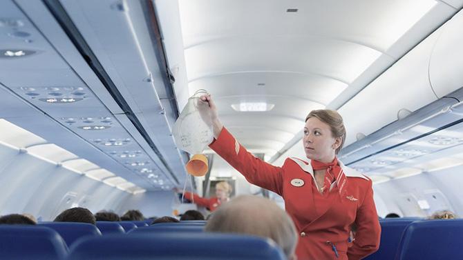 Mọi bí ẩn về chuyến bay chỉ phi công mới biết