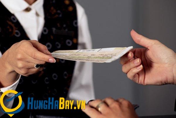 Cách thức chi tiết nhất book vé máy bay trên mạng với hãng Vietnam Airlines