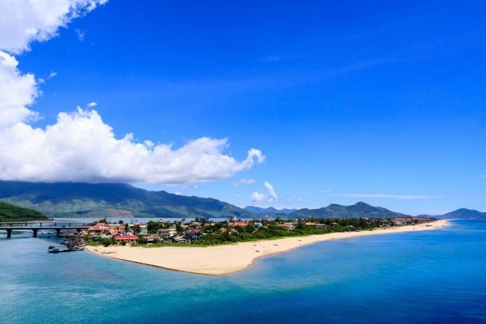 Thảnh thơi du lịch Lý Sơn chỉ với 950.000 đồng