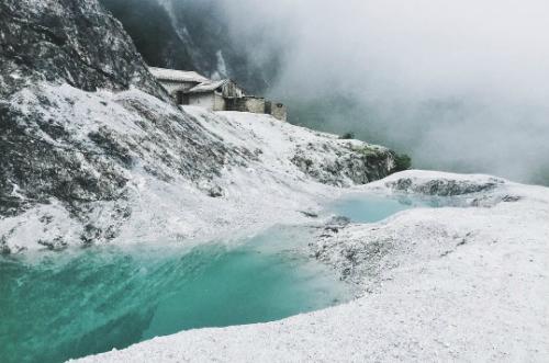 Tổng hợp hành trình tham quan tại miền Bắc đẹp nhất trong tháng 11,12 cuối năm