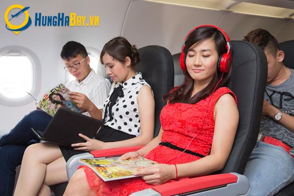 Du lịch hay cùng đặt vé cho chặng bay giá siêu rẻ đi đến Tỉnh Pleiku