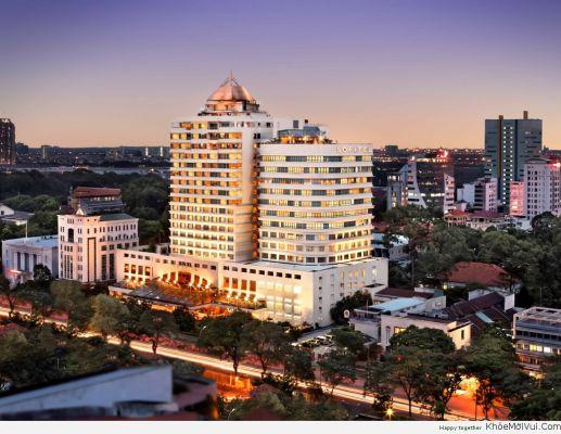 Những điểm du lịch nổi tiếng và những điều chú ý cho chuyến nghỉ ngơi và thư giãn Tp Sài Gòn