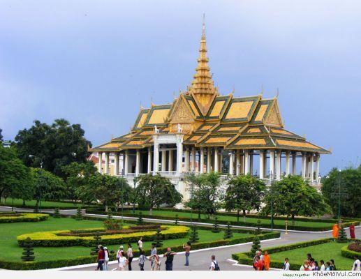 Những điểm đến lý tưởng cùng những điều chú ý cho chuyến nghỉ ngơi và thư giãn thành phố thành phố Hồ Chí Minh