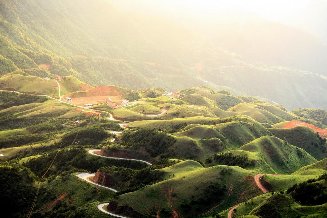 Đi du lịch Lạng Sơn ngắm nhìn thiên đường kì diệu