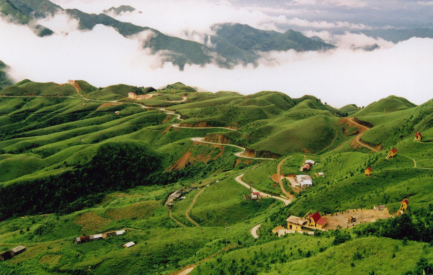 Đi du lịch Lạng Sơn tìm hiểu thiên đường kì diệu
