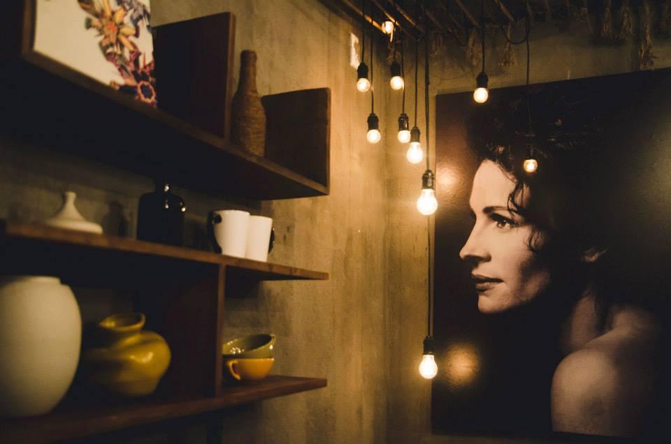 Mọi quán cafe cực chất trong TP Huế