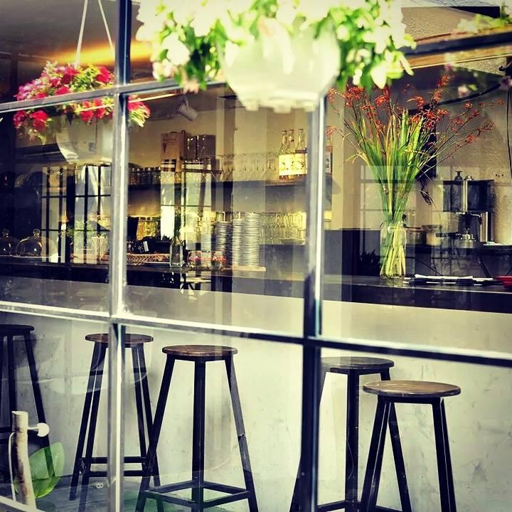 Mọi quán cà phê cực chất ở kinh thành Huế