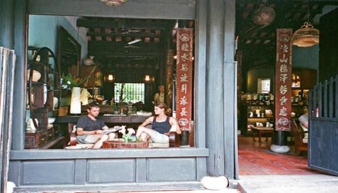 Các quán cafe mang phong cách cổ kính vô cùng đẹp ở Hội An