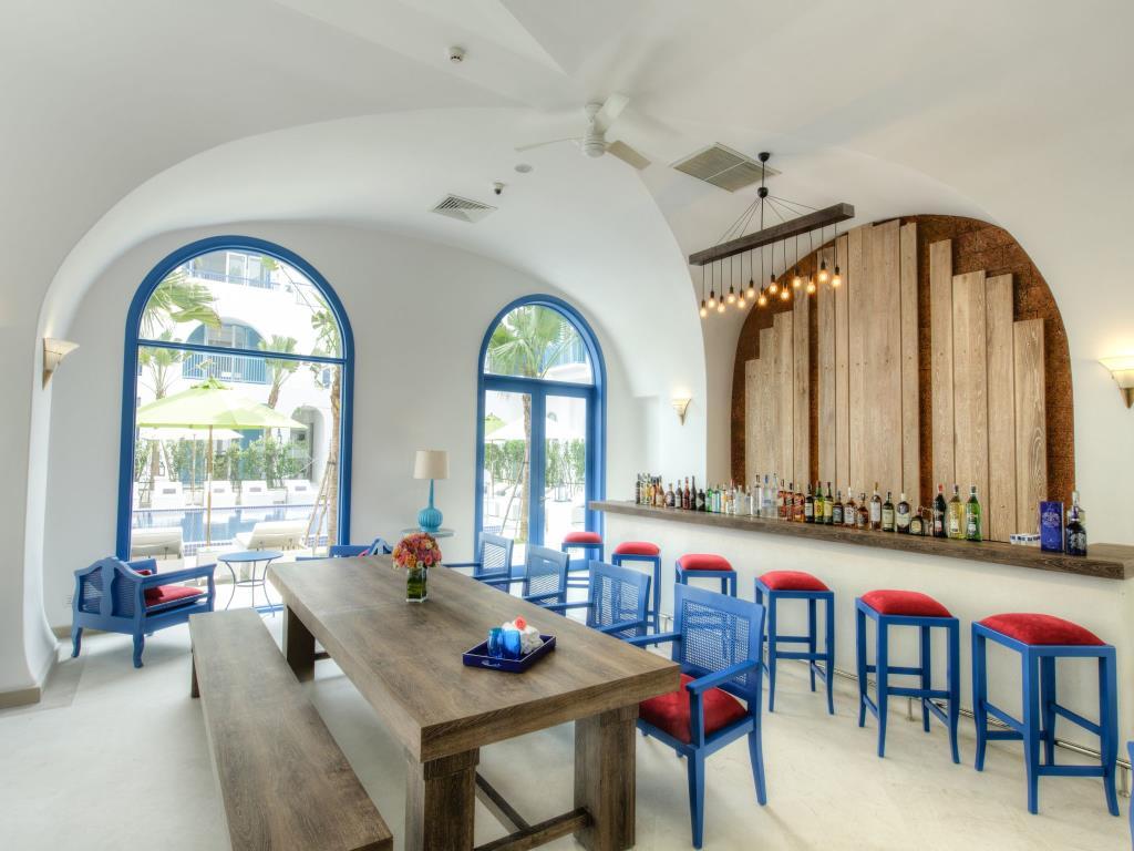 Những địa điểm rất đẹp như Santorini tại Việt Nam