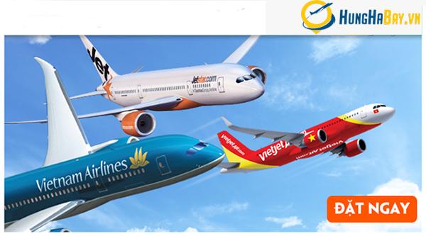 Cách thức chi tiết nhất nếu muốn đặt vé máy bay giá rẻ tại hãng hàng không Jetstar
