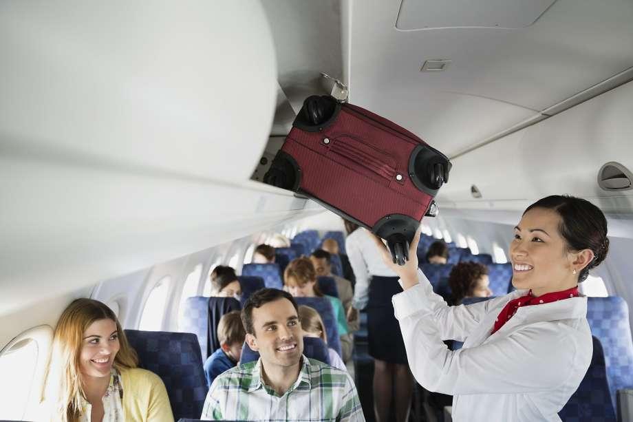 Mọi bí kíp cho người đi hàng không