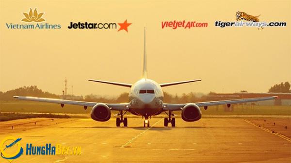 Hãy nhận lấy những vé máy bay giá rẻ cùng với hãng Vietnam Airlines tại hệ thống của chúng tôi