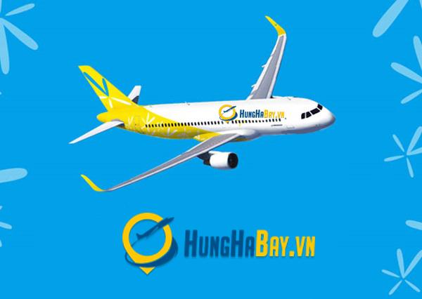Trải nghiệm với các vé máy bay giá rẻ của hãng Vietnam Airlines tại trang website của chúng tôi