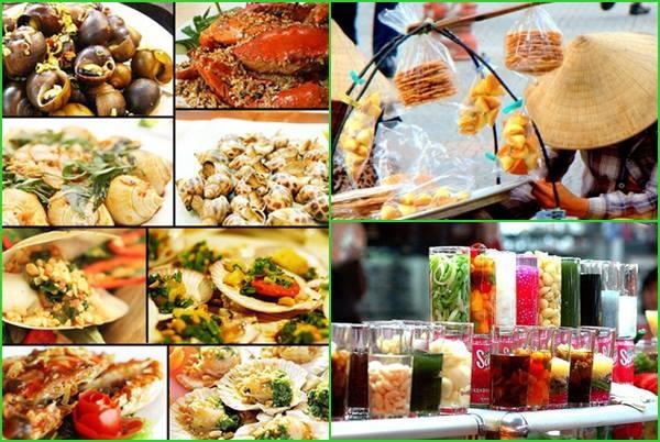 5 món ăn đường phố Sài Gòn khiến khách nước ngoài mê tít