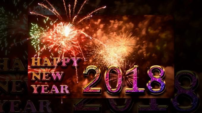 Những nghi thức đón năm mới thú vị ở các nước trên thế giới