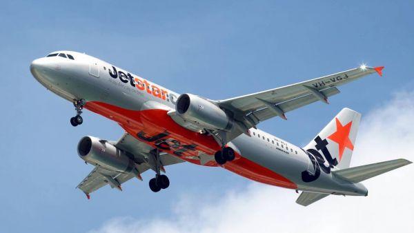 Hàng ngàn vé máy bay giá rẻ Jetstar Pacific về với về hunghabay.vn