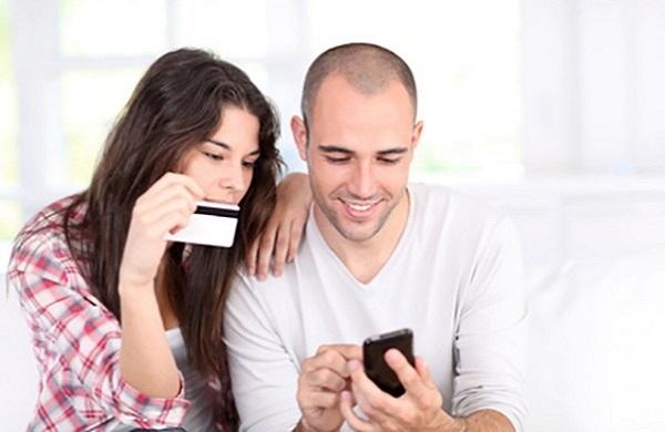 Mách nhỏ cách mua thẻ điện thoại online bằng thẻ ATM
