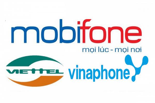 Các bước mua thẻ điện thoại Mobifone online nhanh nhất ở banthe24h.vn