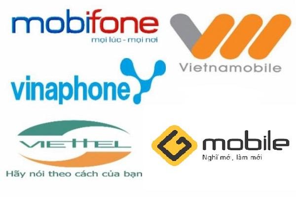 Thông tin về cách mua thẻ online giá rẻ