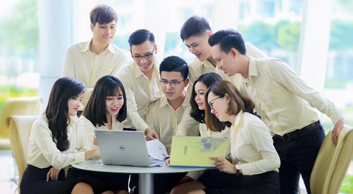 Những việc làm bán thời gian sau Tết hấp dẫn dành cho sinh viên