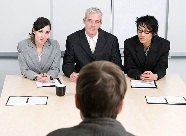 5 cách để bạn trông thật tự tin khi phỏng vấn xin việc