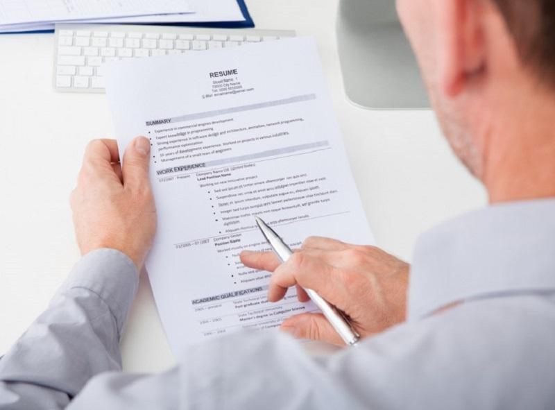 Mẹo tạo CV xin việc nhanh nhất trên timviec365.vn